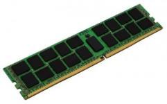 Модуль памяти класса DDR4, имеет объем 32 ГБ и288-контактный модуль DIMM 2Rx8. Предельная частота работы устройства достигает 2666 МГц, а пропускная способность – 21300 Мб/с