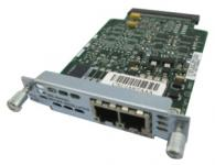 Cisco VIC2-2FXO - Модуль, 2 порта FXO для Cisco Routers.