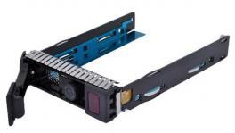 Салазки для жёстких дисков Drive Tray HP G9 SATA/SAS 3.5
