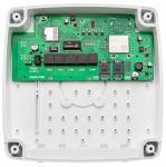 Описание: Комплект в гермокорпуседля подключения 4 IP-видеокамер Встроенный роутер с модемом Quectel EC25-EС Скорость 3G до 40 Мбит/с, 4G до 150 Мбит/с
