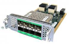 Модуль расширения, 8 портов 1/2/4-Gbps Fibre Channel (SFP) для Cisco Nexus 5000.