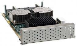 Модуль расширения, добавление функционала Layer 3, 160Gbps 240Mpps для Cisco Nexus 5596T и 5596UP.