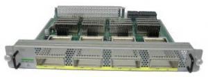 Обзор продукта Модуль Cisco Nexus N9K-M4PC-CFP2 предоставляет 4 порта100 Гбит/с для подключения к коммутаторам и маршрутизаторам уровня агрегации. Он поддерживает модули CFP2, а также модули Cisco CPAK 100-Gbps через конвертеры