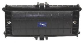 Проходная горизонтальная муфта для волоконно-оптического кабеля SNR-FOSC-A (GJS-6007, GPJ-A) применяется для защиты мест сварки оптического кабеля в местах повышенных нагрузок и возможных внешних воздействий