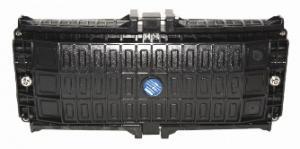Проходная горизонтальная муфта для волоконно-оптического кабеля SNR-FOSC-E (GJS-6002, GPJ-E) применяется для защиты мест сварки оптического кабеля в местах повышенных нагрузок и возможных внешних воздействий