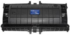 Проходная горизонтальная муфта для волоконно-оптического кабеляSNR-FOSC-AS(GPJ-As) применяется для защиты мест сварки оптического кабеля в местах повышенных нагрузок и возможных внешних воздействий