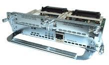 1 порт 10/100BaseT Ethernet, 2 слота для модулей WIC, для Cisco 3600/3700/3800 Series Таблица модулей Cisco