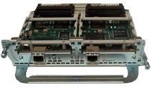 Модуль формата NM (Network Module) для маршрутизаторов Cisco 3600 серии на 2 FastEthernet порта и 2 WIC слота. Функциональность: Поддержка маршрутизаторов Cisco серий 3620, 3640, 3660 Полу- и полнодуплексный режимы работы ethernet порта модуля (для IOS версии 12
