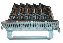 30 цифровых модемов для Cisco 2600/3600 Series Таблица модулей Cisco (Router module) Производитель:Cisco