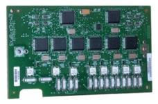 Интерфейсная карта с 8ю голосовыми/факсовыми FXS портами Таблица модулей Cisco (Router module)