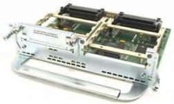 2 слота для модулей WIC для Cisco Routers Модуль формата NM (Network Module) для маршрутизаторов Cisco 2600,2691,3640,3725/3825, 3745/3845 серии на 2