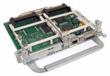 Модуль формата NM (Network Module) для маршрутизаторов Cisco3620/3640/3660