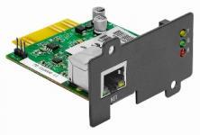 Мониторинг и управление ИБП через локальную сеть или Интернет, собеспечением автоматического корректного завершения работы серверов и рабочих станций