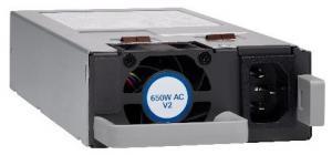 Блок питания C9K-PWR-650WAC-R для коммутаторов Cisco Catalyst C9500-32QC, C9500-48Y4C, C9500-24Y4C.