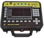 ИРК-ПРО Гамма объединяет в себе мощный рефлектометр для магистральных кабелей и городских кабелей ТПП, DSP-рефлектометр и измерительный мост. Благодаря расширенному функционалу прибор может работать как в лабораторных, таки полевых условиях