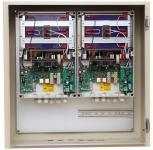TFortis PSW-2G4F+UPS-Kit - PoE-коммутатор уличный управляемый с ИБП, 4*802.3af/at/Passive PoE 10/100Base-Tx, 2*SFP 1000Base-X