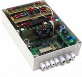 TFortis PSW-2G4F-UPS - PoE-коммутатор уличный управляемый с ИБП, 4*802.3af/Passive PoE, 2*SFP 1000Base-X, 50Вт