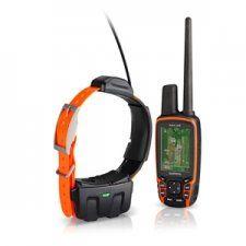 Garmin Astro 320 с ошейником T5 (010-01041-F1) официальная поставка - устройство слежения за собаками