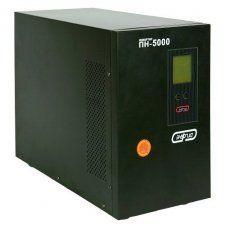 Энергия ПН-5000 (Е0201-0010) - инвертор напольный, 3000VA (max 5000VA), для котлов