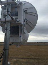 Магистральные радиомосты