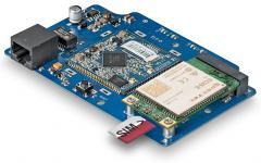 KROKS Rt-Brd eQ - Роутер с mPCI-модемом Quectel EC25-E для установки в гермобокс, Passive PoE купить в Казани Описание:Максимальная скорость 4G до 100 Мбит/с, 3G до 42 Мбит/сТехническая документация:
