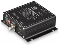 KROKS RK1800-60 F-female - Репитер GSM сигнала 1800 МГц, усилением 60дБ купить в Казани Описание:Репитер стандарта GSM1800 и LTE1800Площадь покрытия до 200 кв.м.Усиление = 60 дБМощнос