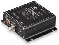 KROKS RK1800-60 N-female - Репитер GSM сигнала 1800 МГц, усилением 60дБ купить в Казани Описание:Репитер стандарта GSM1800 и LTE1800Площадь покрытия до 200 кв.м.Усиление = 60 дБМощнос