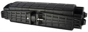 NIKOMAX NMF-SC-3H-48-6MS - Муфта оптическая, 48 волокон, проходная, 6 вводов/выводов, с механической герметизацией вводов, c комплектом для крепежа, наружное исполнение купить в Казани Описание:Муфта оптическая проходная NMF-SC-3H-48-6MS предназначена для  защиты &nbs