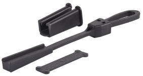 NIKOMAX NMF-AL-TCO-P-06 - Зажим натяжной NIKOMAX для плоского кабеля, пластиковый, максимальный размер кабеля 5x12мм, максимальная рабочая нагрузка 0.6кН купить в Казани Описание:Анкерные зажимы предназначены для крепления и удержания в натянутом состоянии плоского