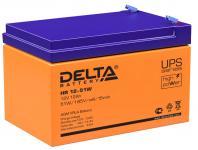 Delta HR 12-51 W - Аккумуляторная батарея для ИБП, AGM, 12Ач, 12В