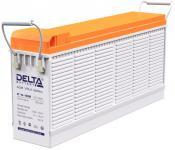 Delta FT 12-100 M - Аккумуляторная батарея фронт-терминальная, AGM, 100Ач, 12В