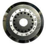 SNR-KL-21-Blade - Нож (колесо) для скалывателя Jilong KL-21C / SNR-FC-09 купить в Казани Нож (лезвие) является одним из главных компонентов скалывателя любой модели, так как от его ре