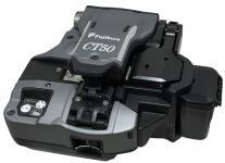 Fujikura CT-50 - Прецизионный скалыватель оптических волокон, автоматический контейнер для осколков, с интерфейсом Bluetooth 4.1 LE купить в Казани Прецизионные скалыватели оптических волокон — наиболее простые и часто используемые инструмент