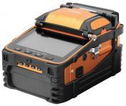 SNR-FS-6m+ - Автоматический сварочный аппарат, выравнивание волокна по сердцевине, опции: дефектоскоп (VFL) + измеритель оптической мощности купить в Казани SNR-FS-6m+ разработан на базе популярной модели SNR-FS-6m. В новом сварочн