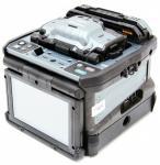 Fujikura FSM-86S, KIT A - Автоматический сварочный аппарат, улучшенная система выравнивания волокна по сердцевине. купить в Казани Fujikura 86S - это новый сварочный аппарат в линейке компании Fujikura, который вобрал в