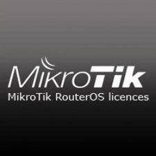 Описание Mikrotik RouterOS Controller Level 6 Уровень лицензии 3 (WISP CPE) 4 (WISP) 5 (WISP) 6 (Controller) Возможен апгрейд до версии ROS v6.x ROS v6