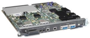 Cisco Catalyst VS-S720-10G-3CXL -  Управляющий модуль для Cisco Catalyst 6500/6500-E/7600 Series, 2 порта 10G X2, 2 порта SFP, 1 порт 10/100/1000 RJ-45 купить в Казани Управляющий модуль для Cisco Catalyst 6500/6500-E/7600 Series, 2 порта 10G X2, 2 порта SFP, 1 порт 1
