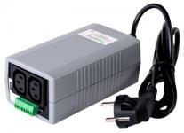 NetPing 2/PWR-220 v3/ETH -  Устройство удалённого управления розетками электропитания по сети Ethernet/Internet (IP PDU). купить в Казани Устройство NetPing 2/PWR-220 v3/ETH относится к классу IP PDU (IP power di