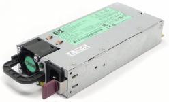 HP (438203-001) - Блок питания HP DL2000 1200W купить в Казани Блок питания для серверов HP DL2000 1200W28-06-2020