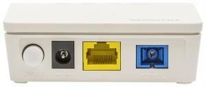 HUAWEI HG8310M-C+ - Абонентский терминал ONU GPON C+, 1 порт 10/100/1000Base-T купить в Казани Абонентское устройство GPON ONT (Optical Network Terminal) поддерживает 1 порт GPON (SC/UPC) и 1 по