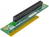 SNR RM1104-PEIB-L -  Адаптер PCIe для серверов SNR-SR1204R и SNR-SR2216R купить в Казани Адаптер позволяет установить дополнительную карту PCIe x16 - 1 шт в серверы SNR-SR12