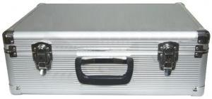 SNR-TL-BOX - Кейс для инструментов с алюминиевым каркасом и перегородкой купить в Казани SNR-TL-BOX - жесткий кейс, предназначенный для размещения и транспортировки ручного инструмен